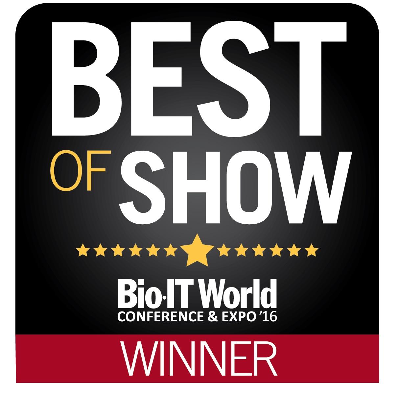 Best of Show Winner