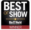 BestofshowBioITWorldAward2016