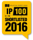 IP100shortlisted2016