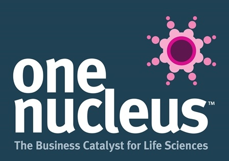 One Nucleus Logo